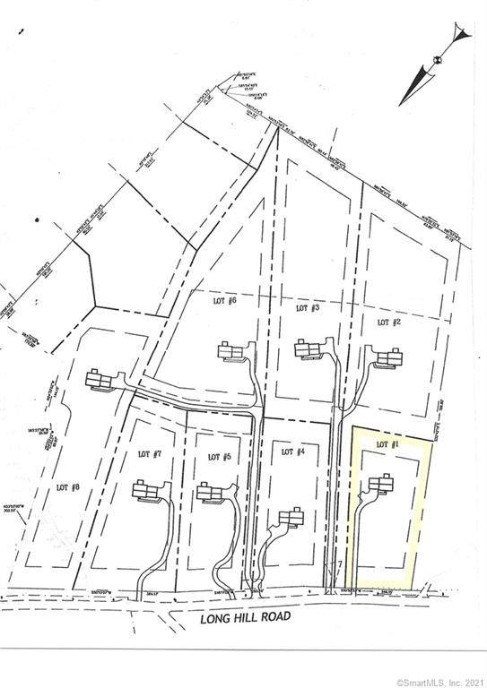 Lot 1 Long Hill Rd, East Hampton, CT 06424 (MLS #170412145) :: GEN Next Real Estate