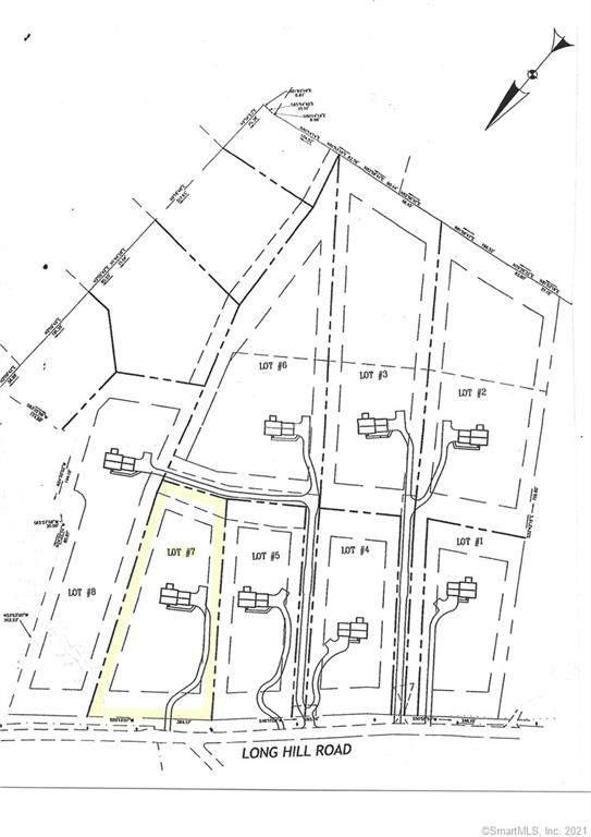 Lot 7 Long Hill Rd, East Hampton, CT 06424 (MLS #170412152) :: GEN Next Real Estate