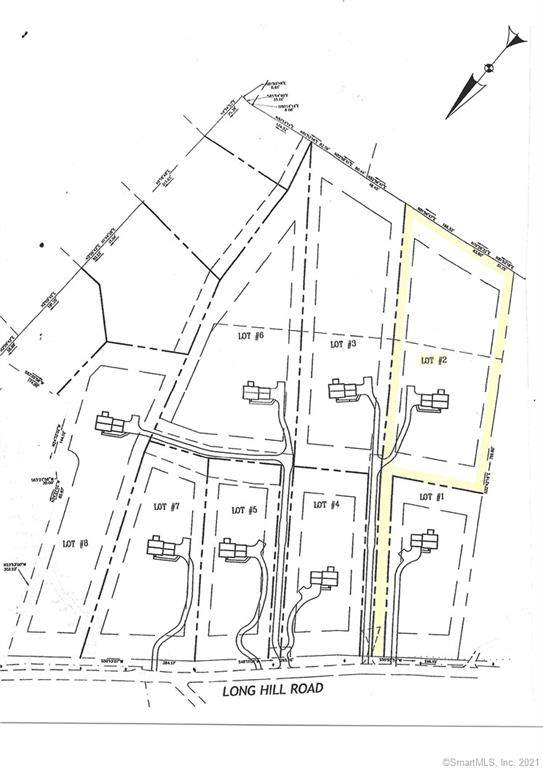 Lot 2 Long Hill Rd, East Hampton, CT 06424 (MLS #170412153) :: GEN Next Real Estate