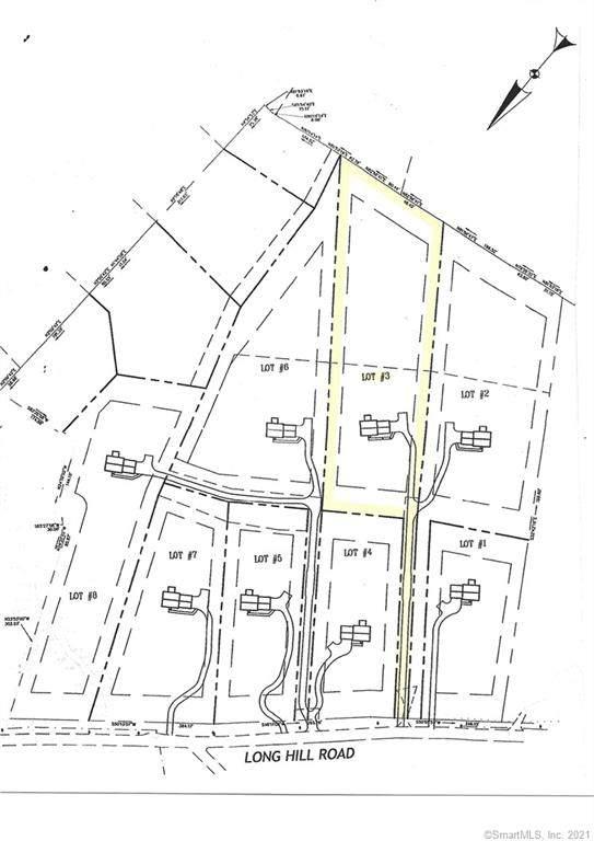 Lot 3 Long Hill Rd, East Hampton, CT 06424 (MLS #170412155) :: GEN Next Real Estate