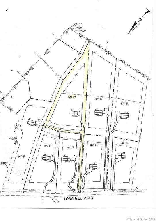 Lot 6 Long Hill Rd, East Hampton, CT 06424 (MLS #170412156) :: GEN Next Real Estate