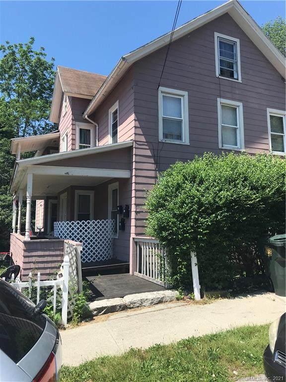 208 Crystal Avenue, New London, CT 06320 (MLS #170412249) :: Sunset Creek Realty