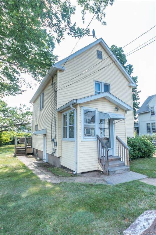 13 Franklin Street, East Hartford, CT 06108 (MLS #170412411) :: Hergenrother Realty Group Connecticut