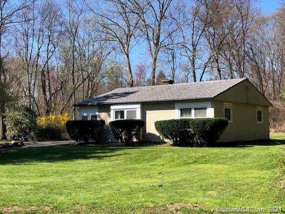 3 Terrie Road, Farmington, CT 06032 (MLS #170412534) :: Hergenrother Realty Group Connecticut