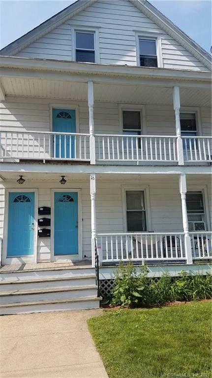 16 Ann Street, Windham, CT 06226 (MLS #170412657) :: Carbutti & Co Realtors