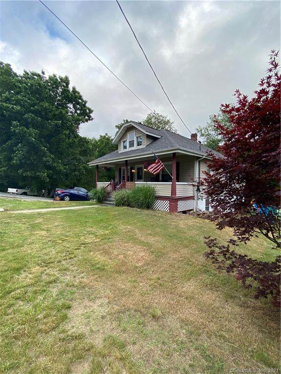 170 Putnam Road, Plainfield, CT 06374 (MLS #170412714) :: Next Level Group