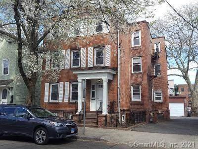 19 Brown Street, New Haven, CT 06511 (MLS #170412805) :: Team Feola & Lanzante   Keller Williams Trumbull