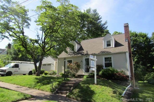 87 Collett Street, North Haven, CT 06473 (MLS #170412833) :: Carbutti & Co Realtors