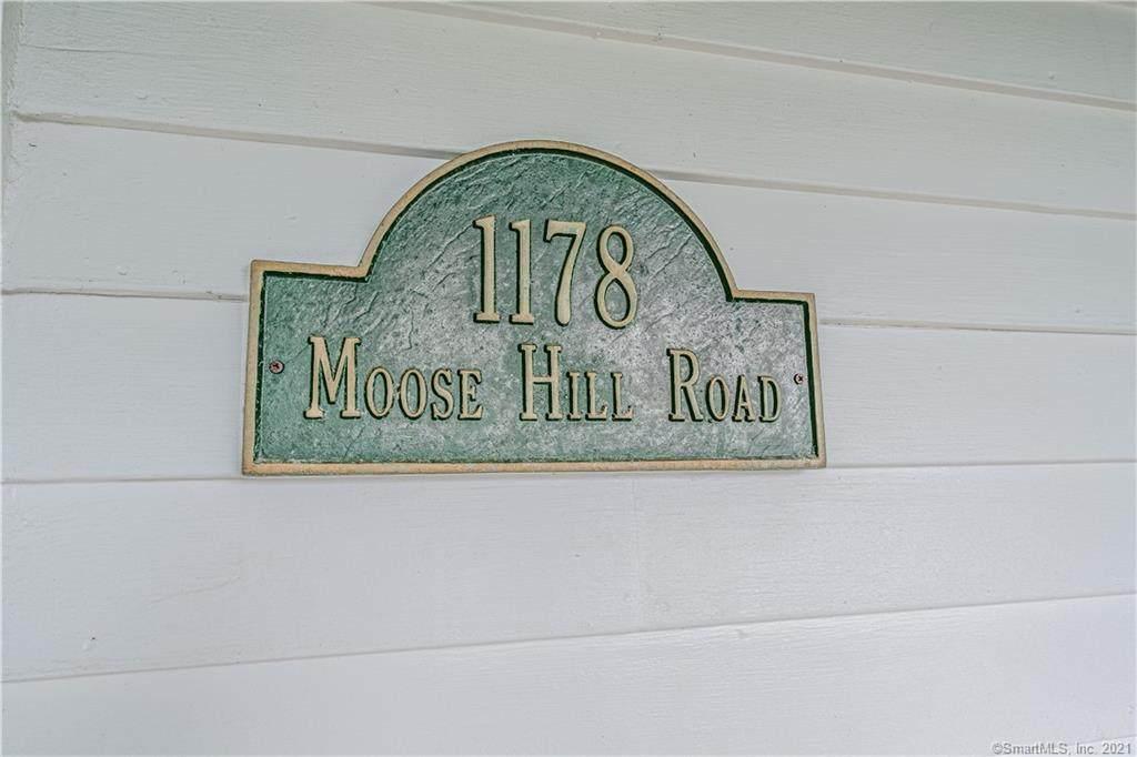 1178 Moose Hill Road - Photo 1