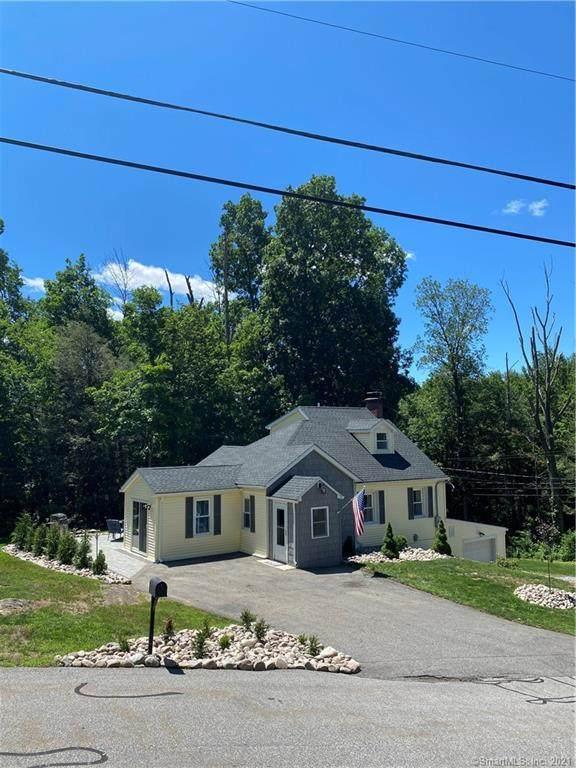 179 Mansfield Road, Harwinton, CT 06791 (MLS #170412910) :: GEN Next Real Estate