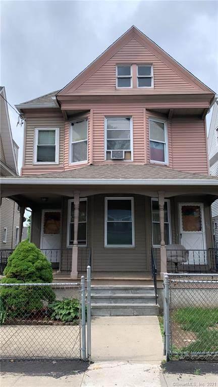 199 Wells Street, Bridgeport, CT 06606 (MLS #170412919) :: The Higgins Group - The CT Home Finder