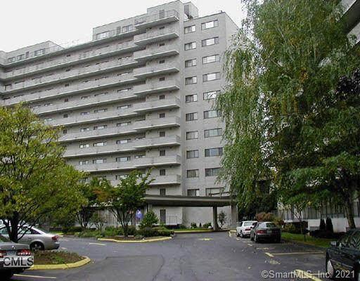 3200 Park Avenue 7B2, Bridgeport, CT 06604 (MLS #170413308) :: The Higgins Group - The CT Home Finder