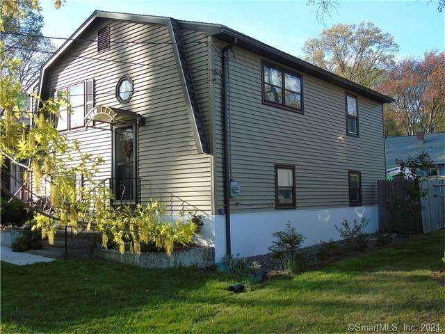 27 Midwood Road, Milford, CT 06460 (MLS #170413519) :: Sunset Creek Realty