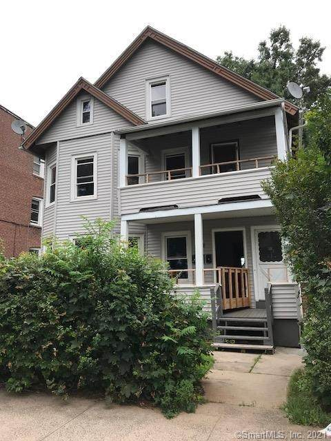 151 Wilcox Street - Photo 1
