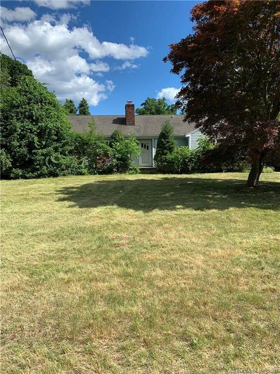25 Westwood Drive, Easton, CT 06612 (MLS #170414192) :: GEN Next Real Estate