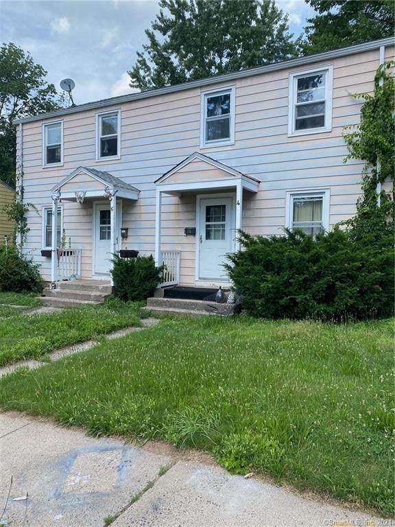 4 Easton Street, East Hartford, CT 06108 (MLS #170414865) :: Team Feola & Lanzante | Keller Williams Trumbull