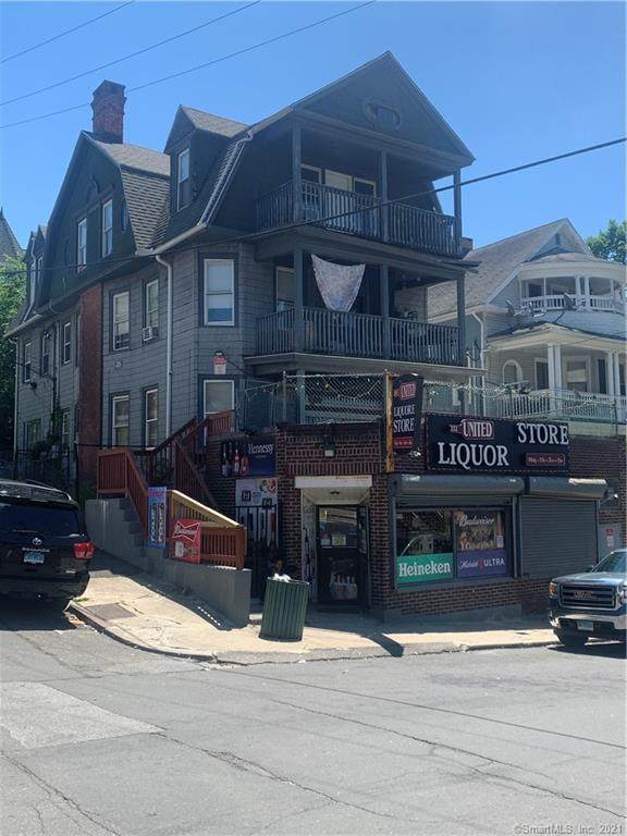 232 Willow Street, Waterbury, CT 06710 (MLS #170414904) :: Team Feola & Lanzante   Keller Williams Trumbull