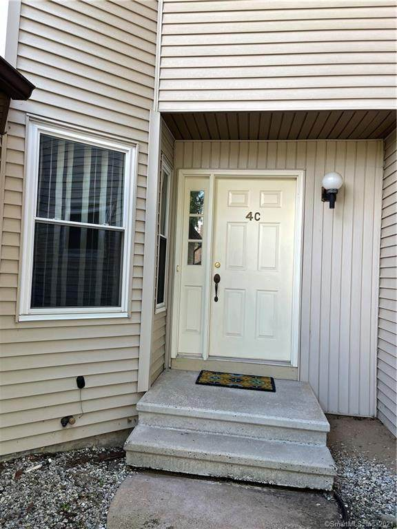 4 Spring Court C, East Windsor, CT 06016 (MLS #170414985) :: Spectrum Real Estate Consultants
