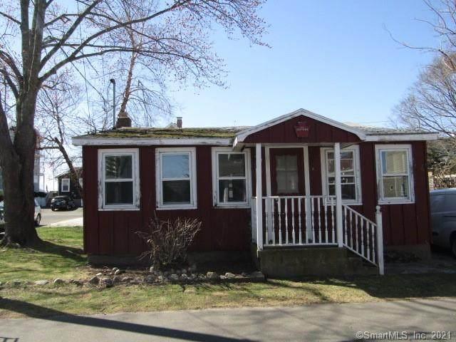 86 French Street, Fairfield, CT 06824 (MLS #170415026) :: GEN Next Real Estate