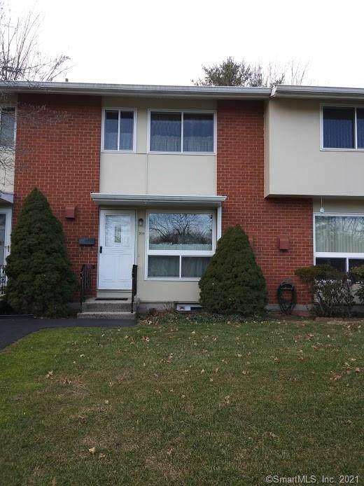 153 Centerbrook Road, Hamden, CT 06518 (MLS #170415031) :: Michael & Associates Premium Properties | MAPP TEAM