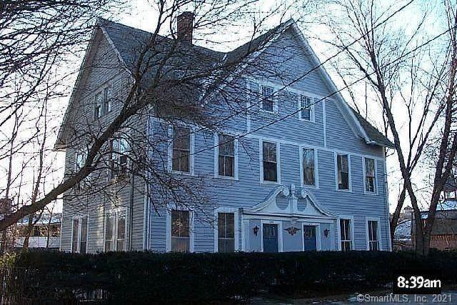 291 Elizabeth Street, Derby, CT 06418 (MLS #170415108) :: GEN Next Real Estate