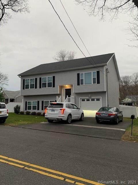 910 Lakeside Drive, Bridgeport, CT 06606 (MLS #170415332) :: Chris O. Buswell, dba Options Real Estate