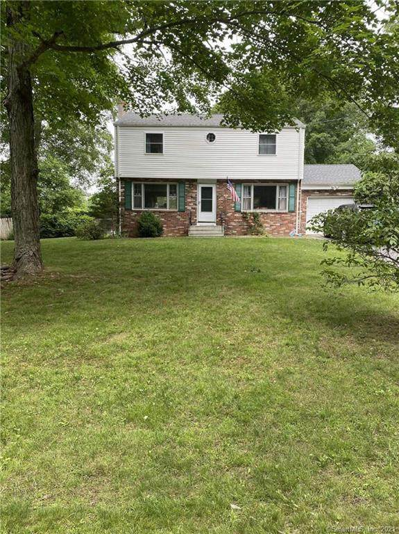 4 Partridge Lane, Clinton, CT 06413 (MLS #170415529) :: Around Town Real Estate Team
