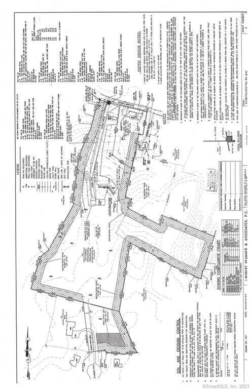 40 Roxbury Road, East Lyme, CT 06357 (MLS #170415609) :: GEN Next Real Estate