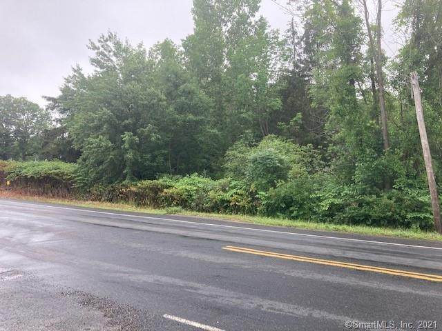 00 Sharon Turnpike, Goshen, CT 06756 (MLS #170415899) :: Around Town Real Estate Team