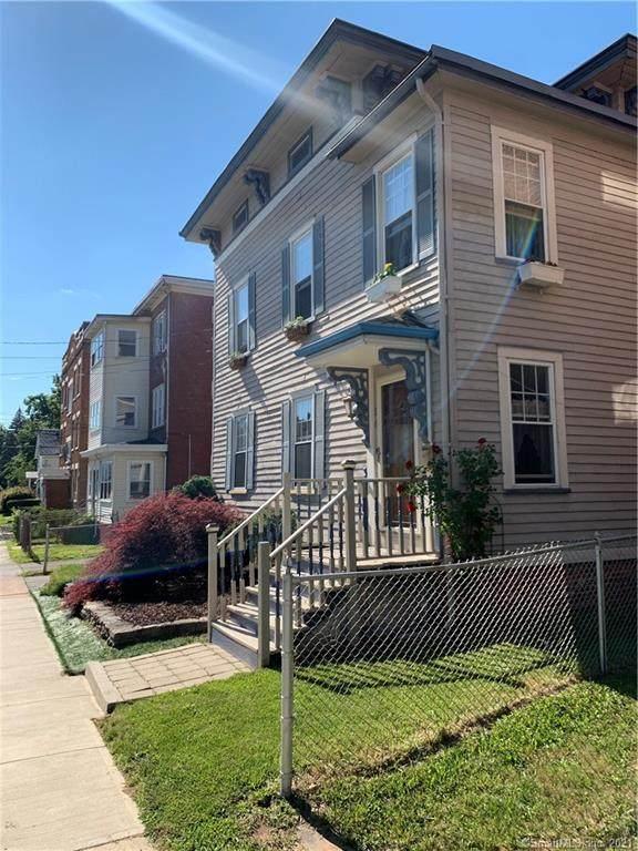 26 Bonner Street, Hartford, CT 06106 (MLS #170415929) :: Team Feola & Lanzante | Keller Williams Trumbull