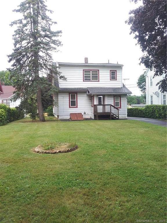 148 Henry Avenue, Stratford, CT 06614 (MLS #170416095) :: Team Feola & Lanzante   Keller Williams Trumbull