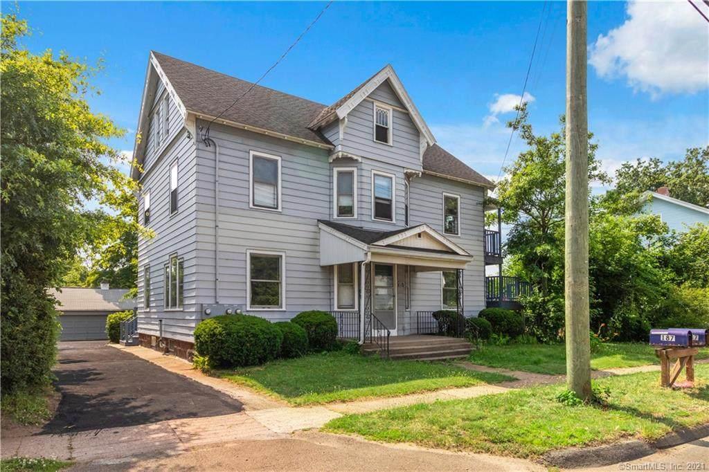 187 Quinnipiac Avenue - Photo 1