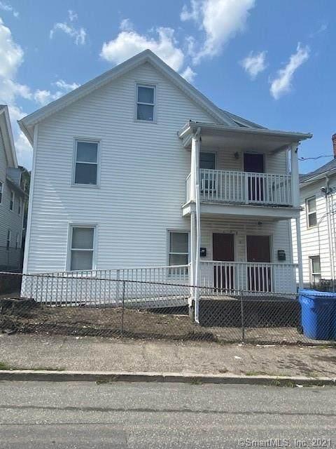 14 Green Street, Waterbury, CT 06708 (MLS #170416762) :: GEN Next Real Estate