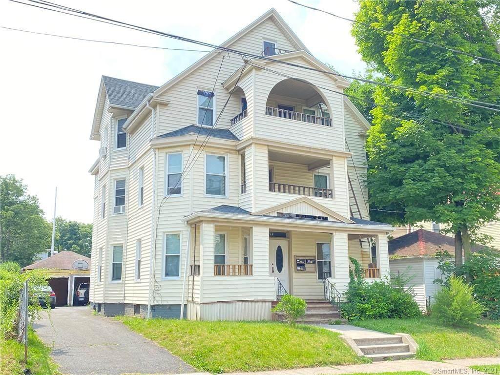 154 Fairview Street - Photo 1