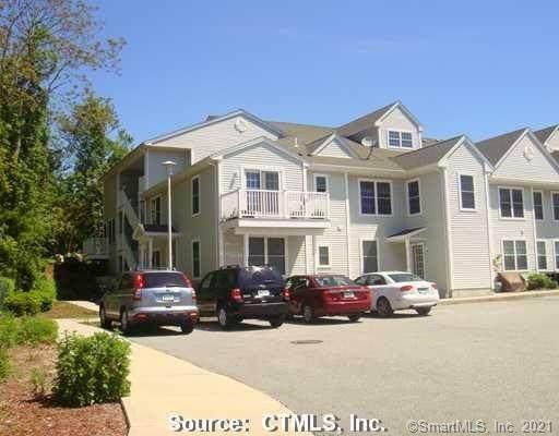 128 Meridian Street #209, Groton, CT 06340 (MLS #170417214) :: GEN Next Real Estate