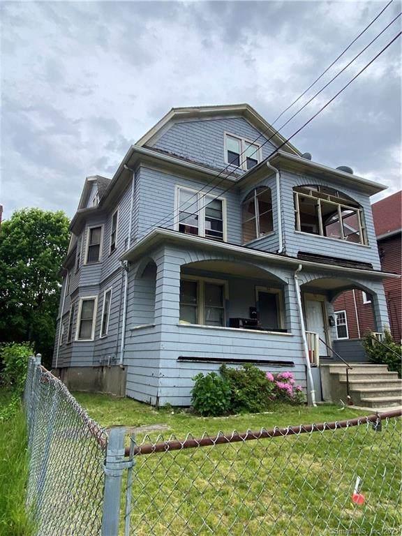 72 Sterling Street, Hartford, CT 06112 (MLS #170417480) :: Frank Schiavone with Douglas Elliman