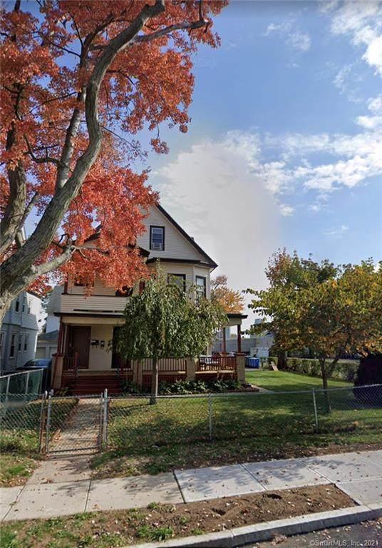 2 Burton Street, Hartford, CT 06112 (MLS #170417864) :: Next Level Group