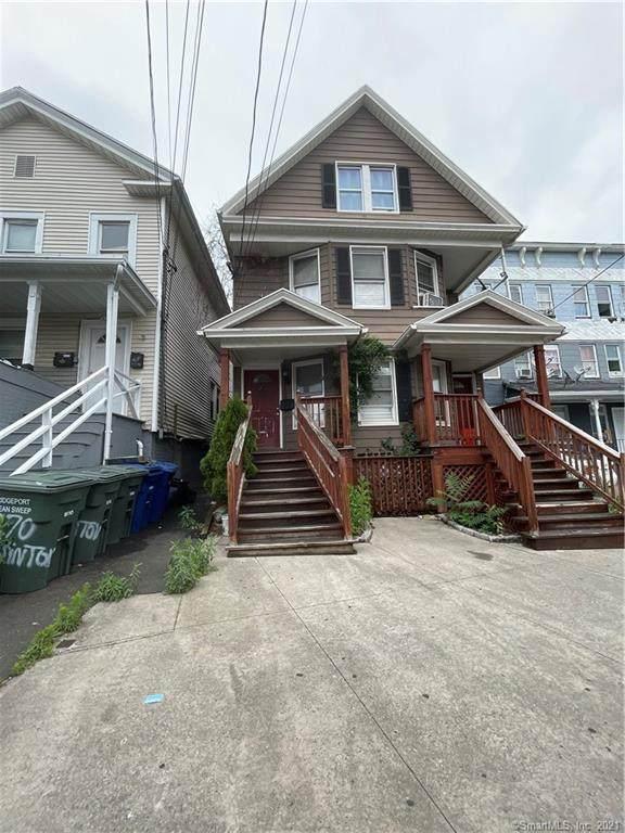 264 Lexington Avenue, Bridgeport, CT 06604 (MLS #170417961) :: Team Feola & Lanzante | Keller Williams Trumbull