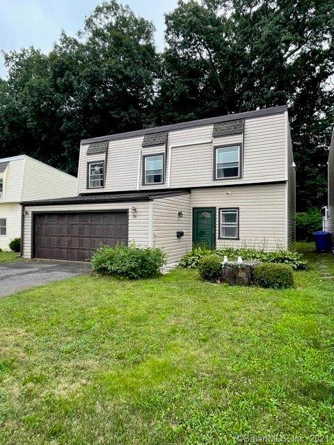 25 Inverness Lane, Middletown, CT 06457 (MLS #170418061) :: GEN Next Real Estate