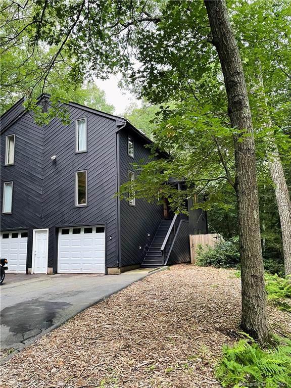 214 Shoddy Mill Road, Glastonbury, CT 06033 (MLS #170418096) :: Mark Boyland Real Estate Team