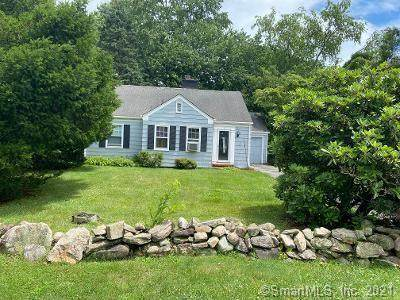 18 Dubois Street, Darien, CT 06820 (MLS #170418451) :: Chris O. Buswell, dba Options Real Estate