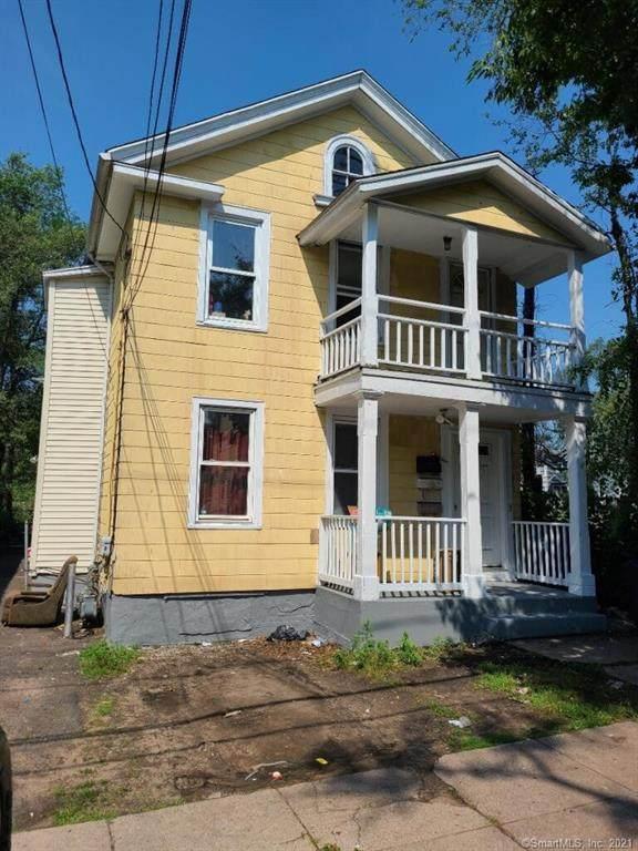 464 Blatchley Avenue, New Haven, CT 06513 (MLS #170418527) :: Team Feola & Lanzante   Keller Williams Trumbull