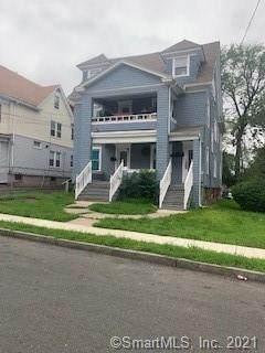 439 Edgewood Street, Hartford, CT 06112 (MLS #170418707) :: GEN Next Real Estate