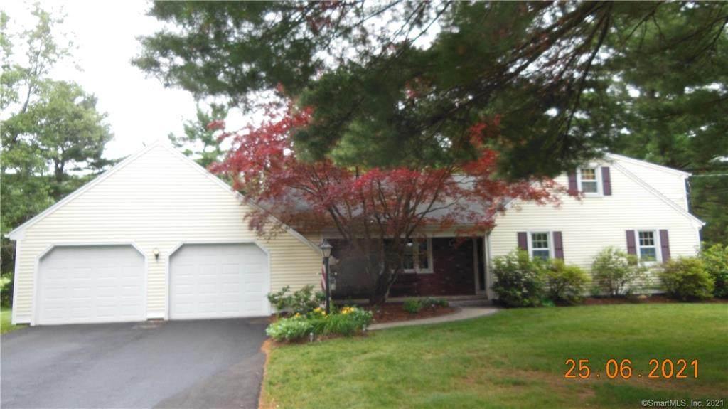 424 Pattonwood Drive - Photo 1