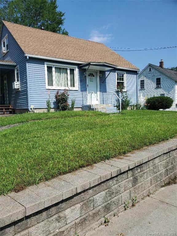 554 Jackson Street, Windham, CT 06226 (MLS #170418848) :: Team Feola & Lanzante | Keller Williams Trumbull