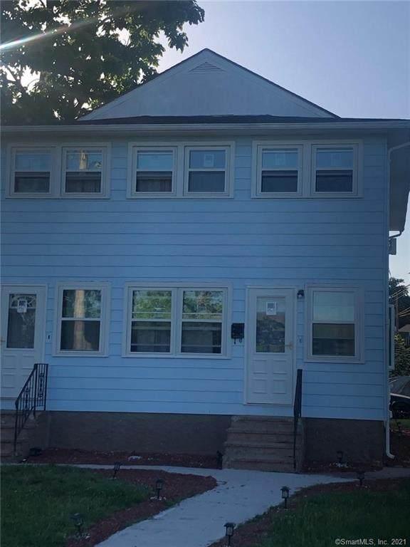 110 Burr Street, New Haven, CT 06512 (MLS #170418960) :: Team Phoenix