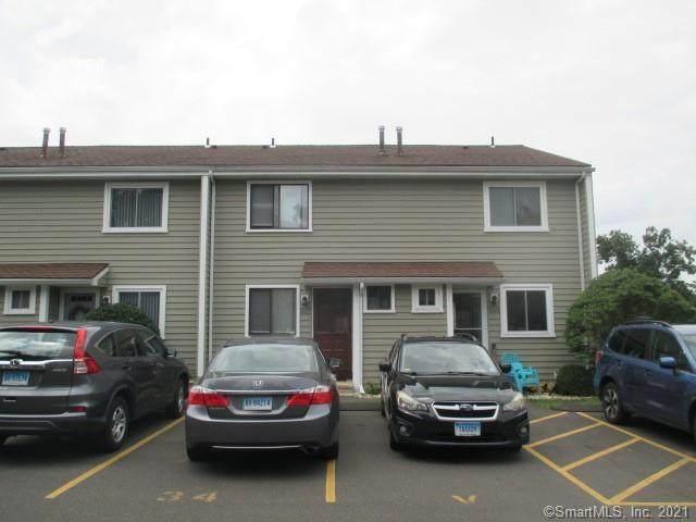 267 Monticello Drive #267, Branford, CT 06405 (MLS #170419052) :: Team Feola & Lanzante | Keller Williams Trumbull