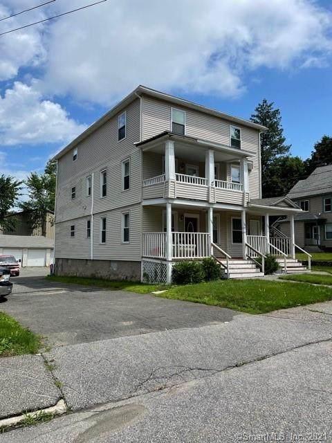139 Pythian Avenue, Torrington, CT 06790 (MLS #170419186) :: Kendall Group Real Estate | Keller Williams