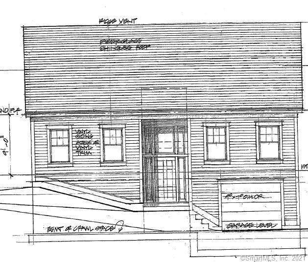 36 Vera Street, East Haven, CT 06512 (MLS #170419429) :: GEN Next Real Estate