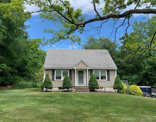 11 Gaylord Farm Road, Wallingford, CT 06492 (MLS #170419485) :: Next Level Group